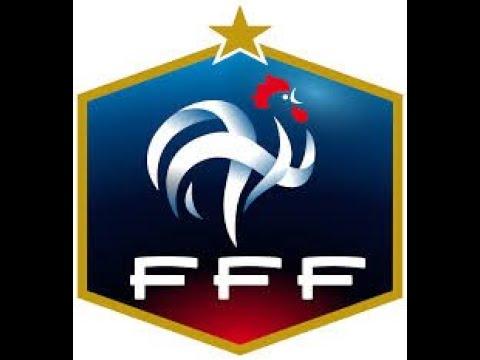 Générique TF1 Football équipe de france