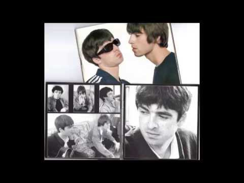 Oasis - Fade Away (demo tape)