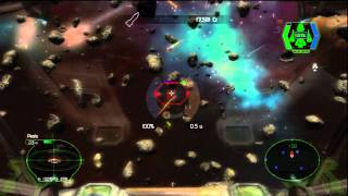 Gameplay 3 - Dark Star One Gameplay