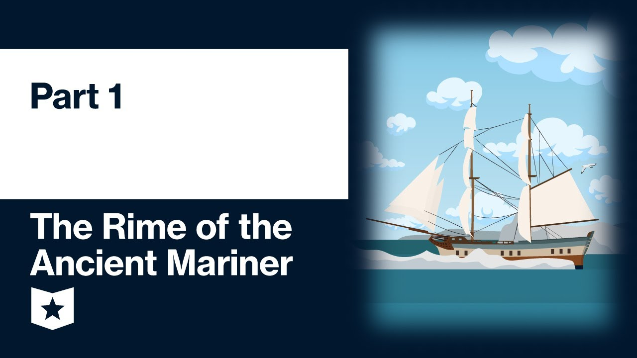 The Rime Of Ancient Mariner Part 1 Summary Course Hero V