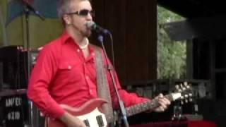 "JJ Grey & Mofro ""Mississippi"" 9-16-07 Telluride B&B Festival"