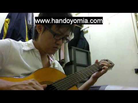 Allah Peduli - Lagu Rohani - Fingerstyle Guitar