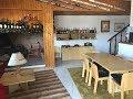 Appartamento con mansarda Abetone Bar Alpino Quattro Camere Due livelli Mq 200