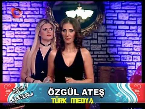 ÖZGÜL ATEŞ-KAPILDIM SELİNE-(29-03-2013-FLASH TV-BEZM-İ ALATURKA)-TÜRK MEDYA SUNAR.