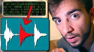 Probamos una Inteligencia Artificial que separa una cancion POR PISTAS (alucinante!)