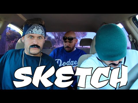 Cholos: Stuck WIth 40 oz Ep 2