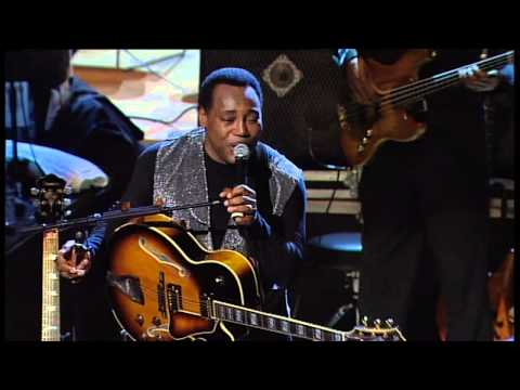 George Benson - Love x Love [Absolutely Live 2000]