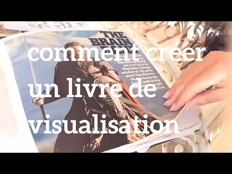 comment cr er un livre de visualisation youtube. Black Bedroom Furniture Sets. Home Design Ideas