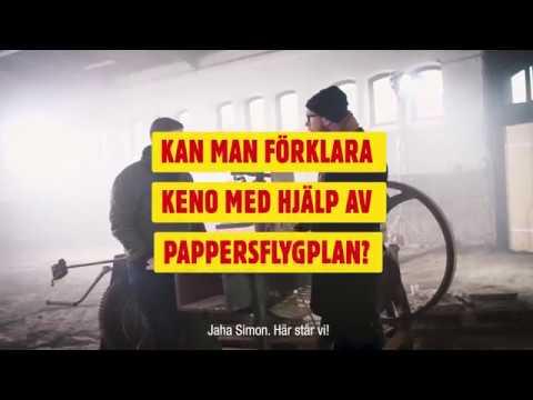 www.svenskaspel.se keno