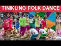 Tinikling – The Philippines National Dance - Philippines Travel Site