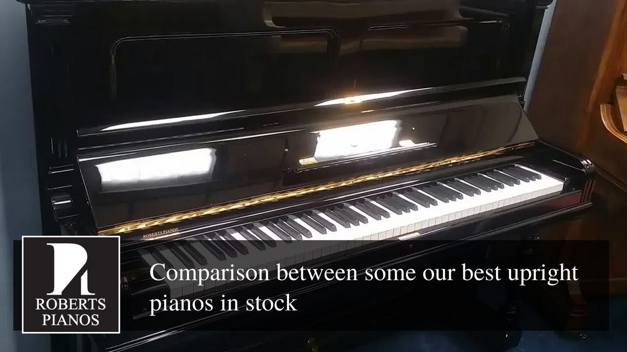 comparison between piano concert by barbara Concert pitch and transposition hey what's this concert bb or concert c major scale stuff, anyway did you know that not all instruments sound like a c on the piano when you play a c on the instrument.