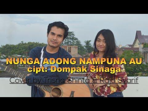 LAGU BATAK -NUNGA ADONG NAMPUNA AU (Versi Akustik) Cover
