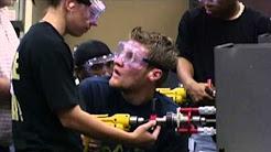 GSA Safe & Vault Technician and Inspector Training