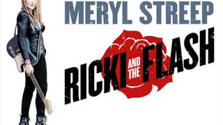 Ricki And The Flash (OST) Tom Petty-