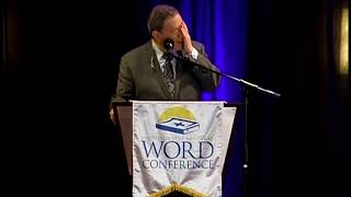 WORD Conference 2019 | Dr.  Joel Gregory