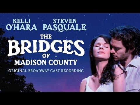 BRIDGES OF MADISON COUNTY Cast Album - Almost Real (Lyric Video)