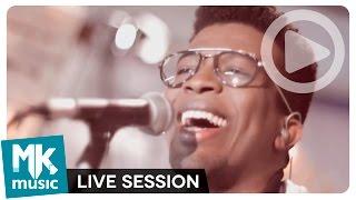 Vim Falar com Deus - Delino Marçal (Live Session)