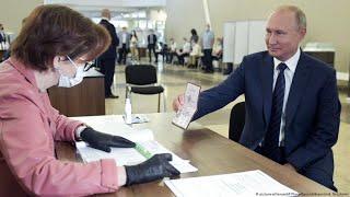 Phương Tây cay đắng vì dân Nga làm tăng sức mạnh cho Ông Putin