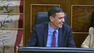 """""""Cuidado Sánchez, Iglesias le cogerá el helicóptero"""" Albert Rivera"""