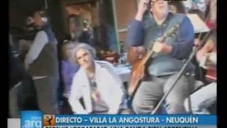Bersuit Vergarabat - Toco y me voy - Acustico 17/02/2012