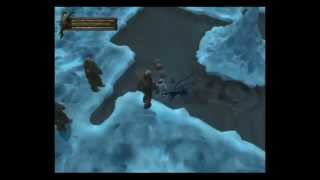 Baldur's Gate Dark Alliance   PS2   Official Trailer E3 2001