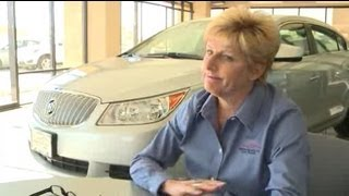 Preventative Car Maintenance from Sierra Santa Fe Buick GMC