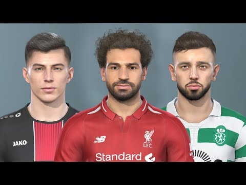 PES2019 | All