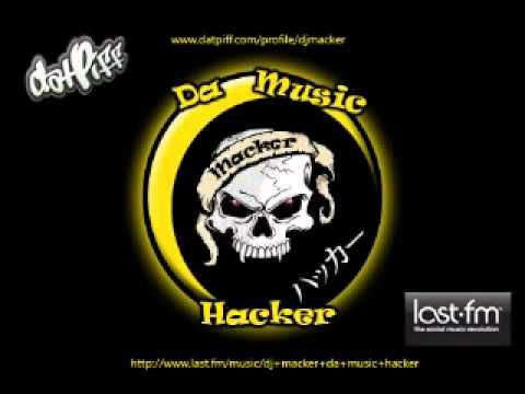 Dj Macker Da Music Hacker - Lost Boyz - 123 Thousand Problems ( Screwed )
