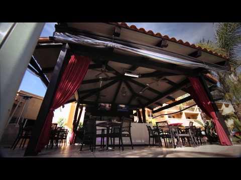 Atrium Hotel's Video Tour