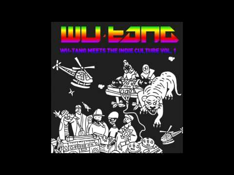 """Wu-Tang - """"Slow Blues"""" (feat. Byata, Prodigal Sunn, Timbo King & Vast Aire) [Official Audio]"""
