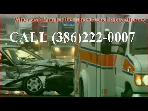 Personal Injury Attorney Palm Coast | (386)222-0007) | Palm Coast Personal Injury Lawyer