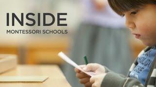 Inside Montessori Schools