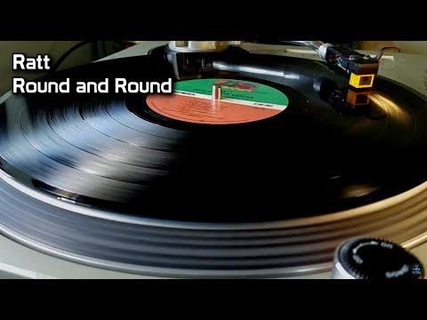Ratt  Round and Round 1984