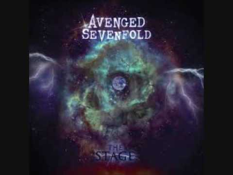 Avenged Sevenfold - The Stage (Original Song Instrumental - Not A Cover)