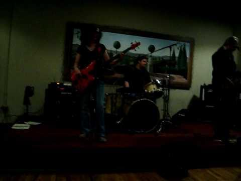 "Dennis Tolbert Band ""Mistreater"""