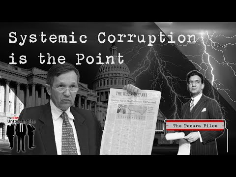 S2:E11 Systemic Corruption is the Point