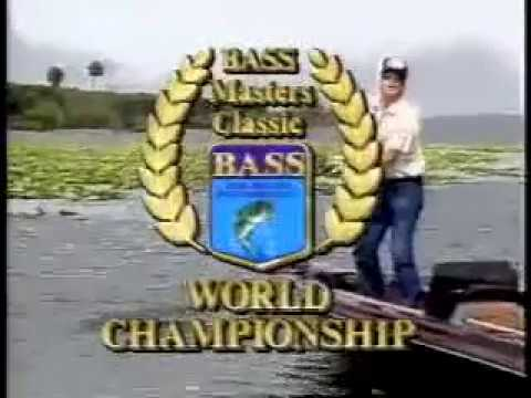 1989 Bassmaster Classic