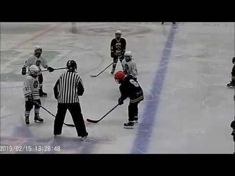 1 часть. 15 турнир по хоккею в  Игриме с 15-17 февраля 2019