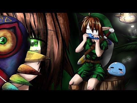 GermanLetsPlay spielt LIVE Zelda: Majoras Mask