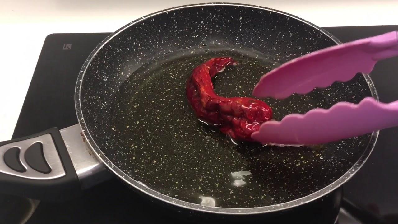 Gli speciali / I peperoni cruschi di Senise | Il Cuore In Gola
