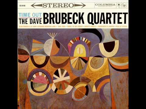 The Dave Brubeck Quartet - Take Five