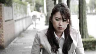 名古屋市立大学映像研究室による、怪我のため車椅子生活を余儀なくされ...