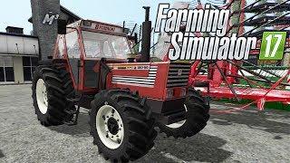 PROVIAMO IL FIATAGRI 180-90 w/AlexFarmer #216 - FARMING SIMULATOR 17 GAMEPLAY ITA