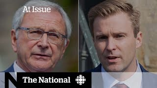 Political deadlock in N.B. and potentially in Quebec  | At Issue