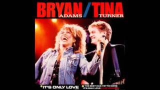 brian adams   it's only love