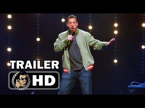 ADAM SANDLER: 100% FRESH Official Teaser Trailer (HD) Netflix Comedy Special