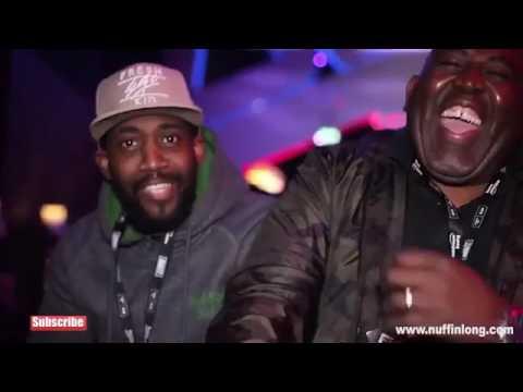 Rants N Bants w/ Arsenal Fan TV Robbie & Del Boy Dereck Chisora! Nuffin' Long TV!