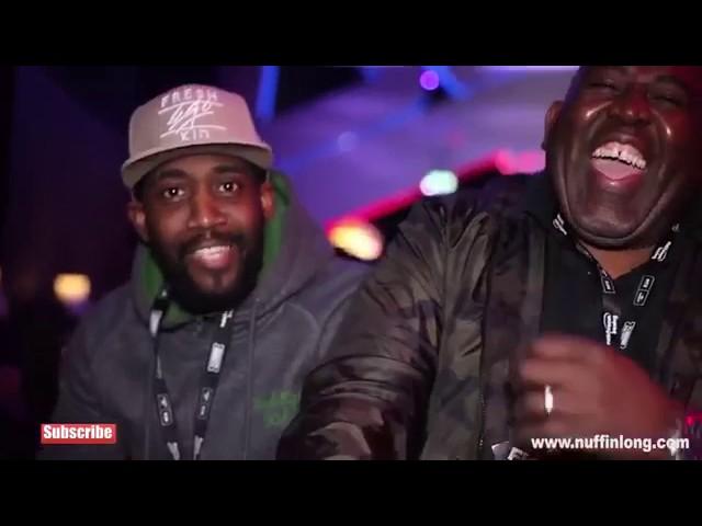 Rants N Bants w/ Arsenal Fan TV Robbie & Del Boy Dereck Chisora! Nuffin Long TV!