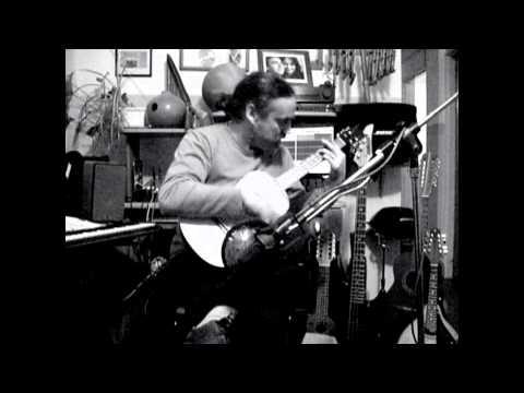 Cuatro Venezolano - Carlos Gutierrez Gjurinovic