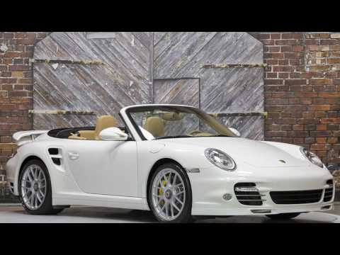 2013 porsche 911 turbo s cabriolet 997 g773070 exotic cars of houston